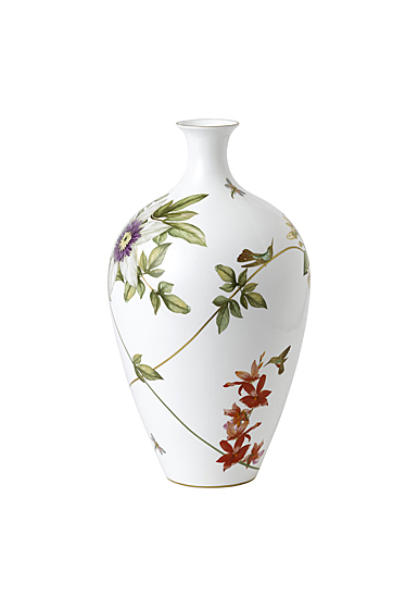 Wedgwood Hummingbird Vase
