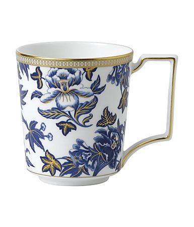Wedgwood China Dinnerware Hibiscus Mug