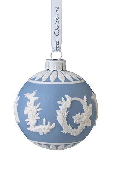 Wedgwood 2021 Love Bauble Ornament