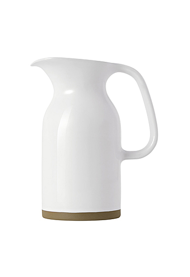 Royal Doulton Barber and Osgerby Olio White Jug