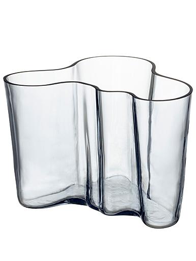 "Iittala Aalto Vase 5.5"" Recycled"