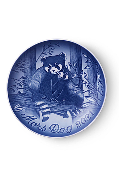 Bing and Grondahl 2021 Mothers Day Plate