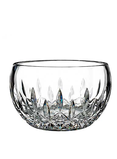 "Waterford Giftology Lismore 5"" Candy Bowl"