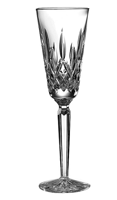 Waterford Crystal, Lismore Tall Crystal Flute, Single