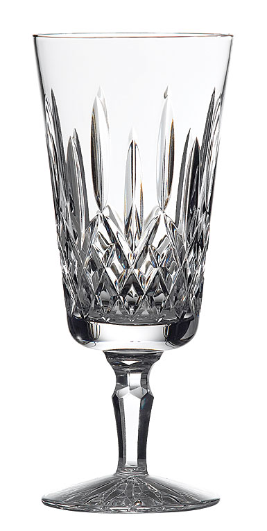 Waterford Crystal, Lismore Tall Crystal Iced Beverage, Single