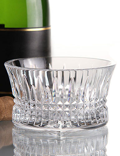 Waterford Lismore Diamond Nut Bowl, Clear