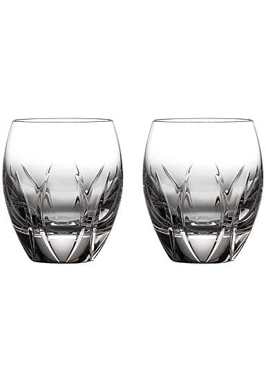 Waterford Crystal Ardan Tonn DOF Glasses, Pair