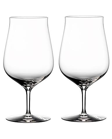 Waterford Elegance Hybrid, Iced Beverage Glass Pair