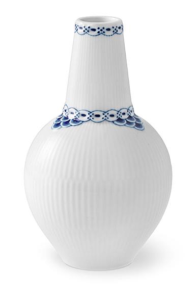 "Royal Copenhagen Princess Vase 6"""