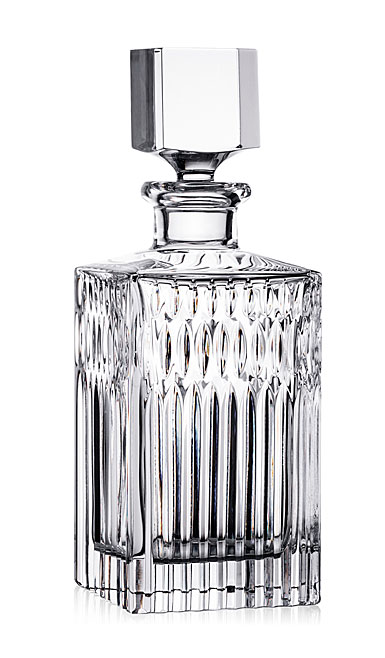 Waterford Crystal Donal Square Decanter