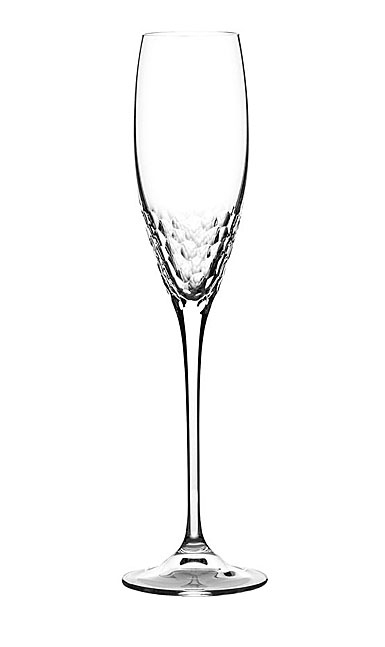 Vera Wang Wedgwood, Sequin Crystal Flute, Single