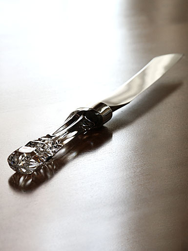 Waterford Crystal Lismore Bridal Cake Knife