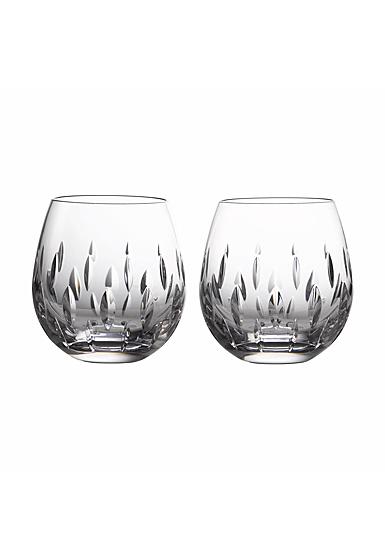 Waterford Crystal Ardan Enis Stemless Wine Pair