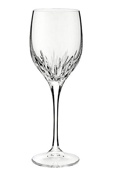 Vera Wang Wedgwood, Duchesse Crystal Wine Glass, Single