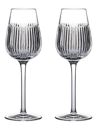 Waterford Crystal Connoisseur Aras Cognac Glass 10oz. Pair