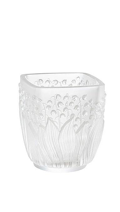 Lalique Muguet Votive