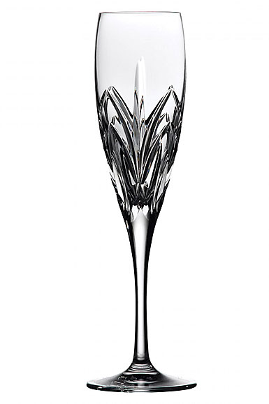 Marquis by Waterford Crystal, Caprice Crystal Flute, Single