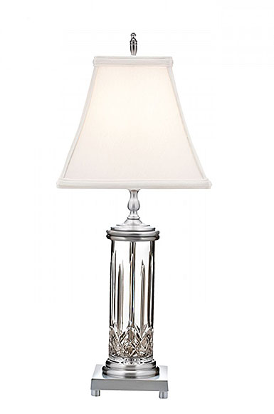 Waterford Lismore Column Accent 22 lamp