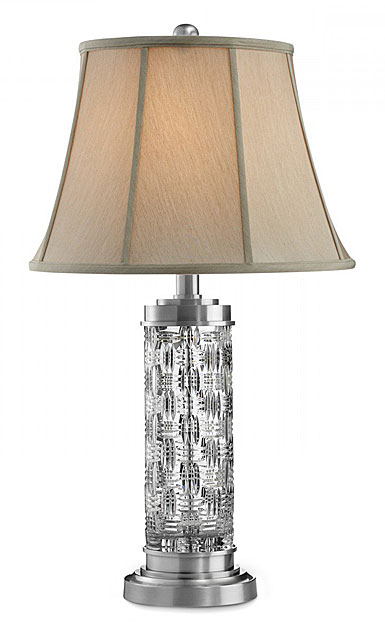 Waterford Grafix 30.5 lamp
