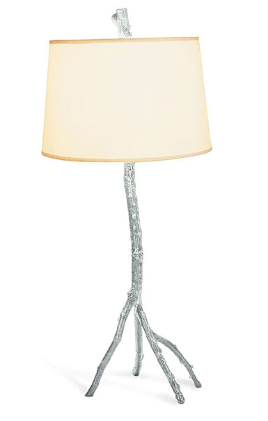 Michael Aram Enchanted Forest Table Lamp, Polished