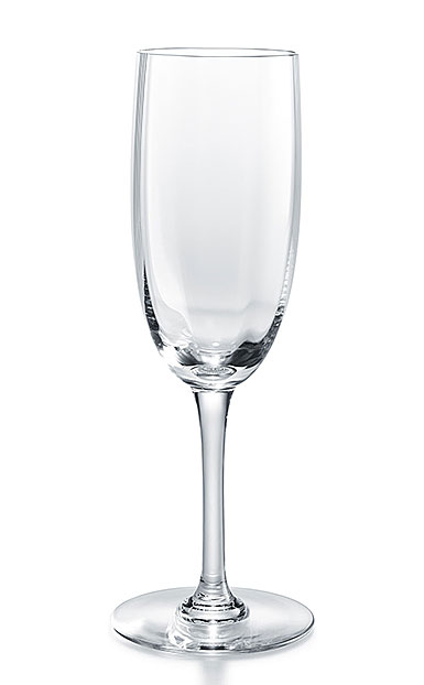 Baccarat Crystal, Montaigne Crystal Champagne Crystal Flute