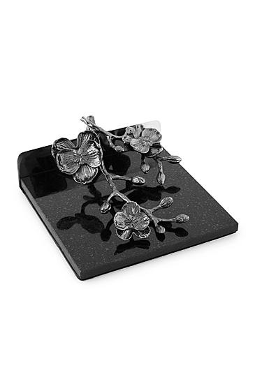 Michael Aram Black Orchid Dinner Napkin Holder