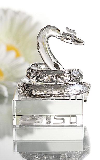 Swarovski Chinese Zodiac Snake