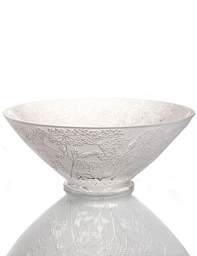 Lalique Ombelles Bowl