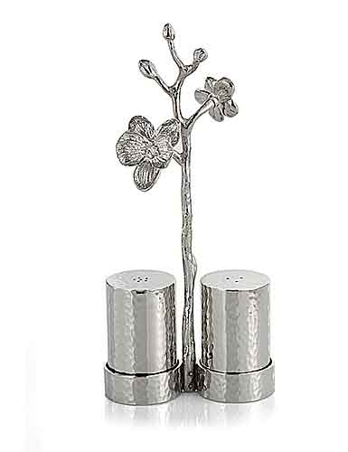 Michael Aram White Orchid Salt And Pepper Set