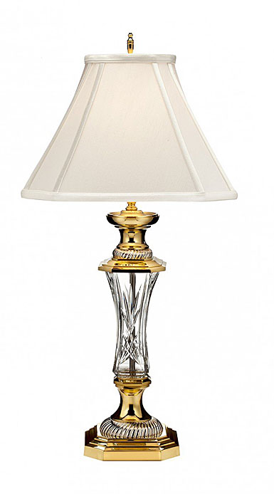 Waterford Florence Court 29.5 lamp