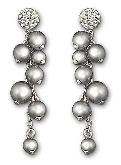 Swarovski Rumor Pierced Earrings