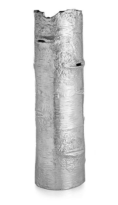 "Michael Aram Bark 28"" Vase"