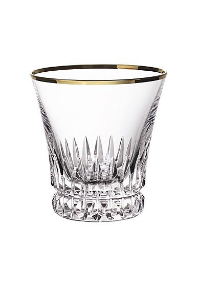 Villeroy and Boch Grand Royal Gold Old Fashioned, Single