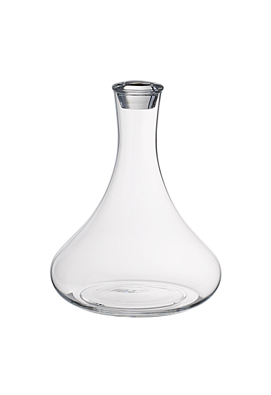 Villeroy and Boch Purismo Wine Red Wine Decanter