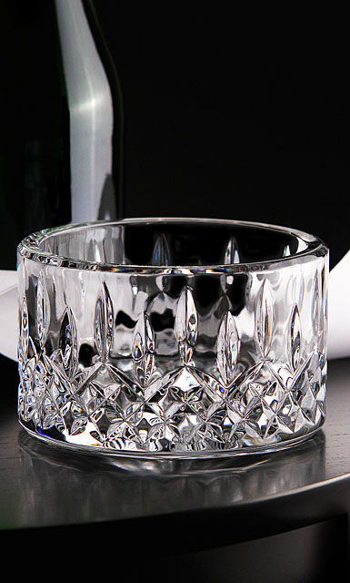 Waterford Crystal, Lismore Crystal Champagne Coaster