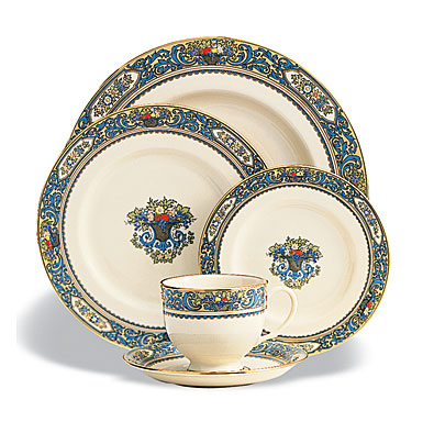 sc 1 st  Crystal Classics & Lenox Autumn China