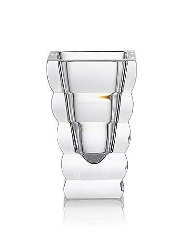 Rogaska Crystal, Adria Mini Crystal Vase