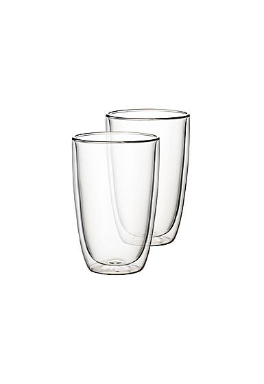 Villeroy and Boch Artesano Hot Beverages Tumbler XL Pair
