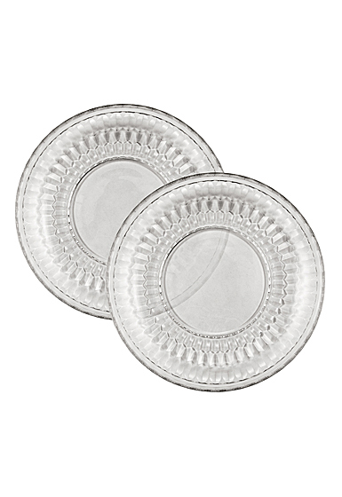 Villeroy and Boch Boston Salad Plate Pair