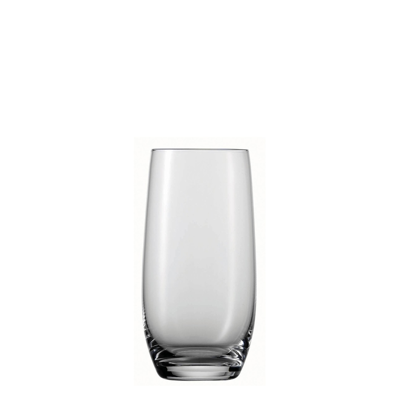 Schott Zwiesel Tritan Crystal, Banquet Iced Beverage, Single