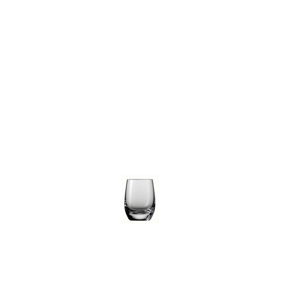 Schott Zwiesel Tritan Crystal, Banquet Crystal Shot Glass, Single