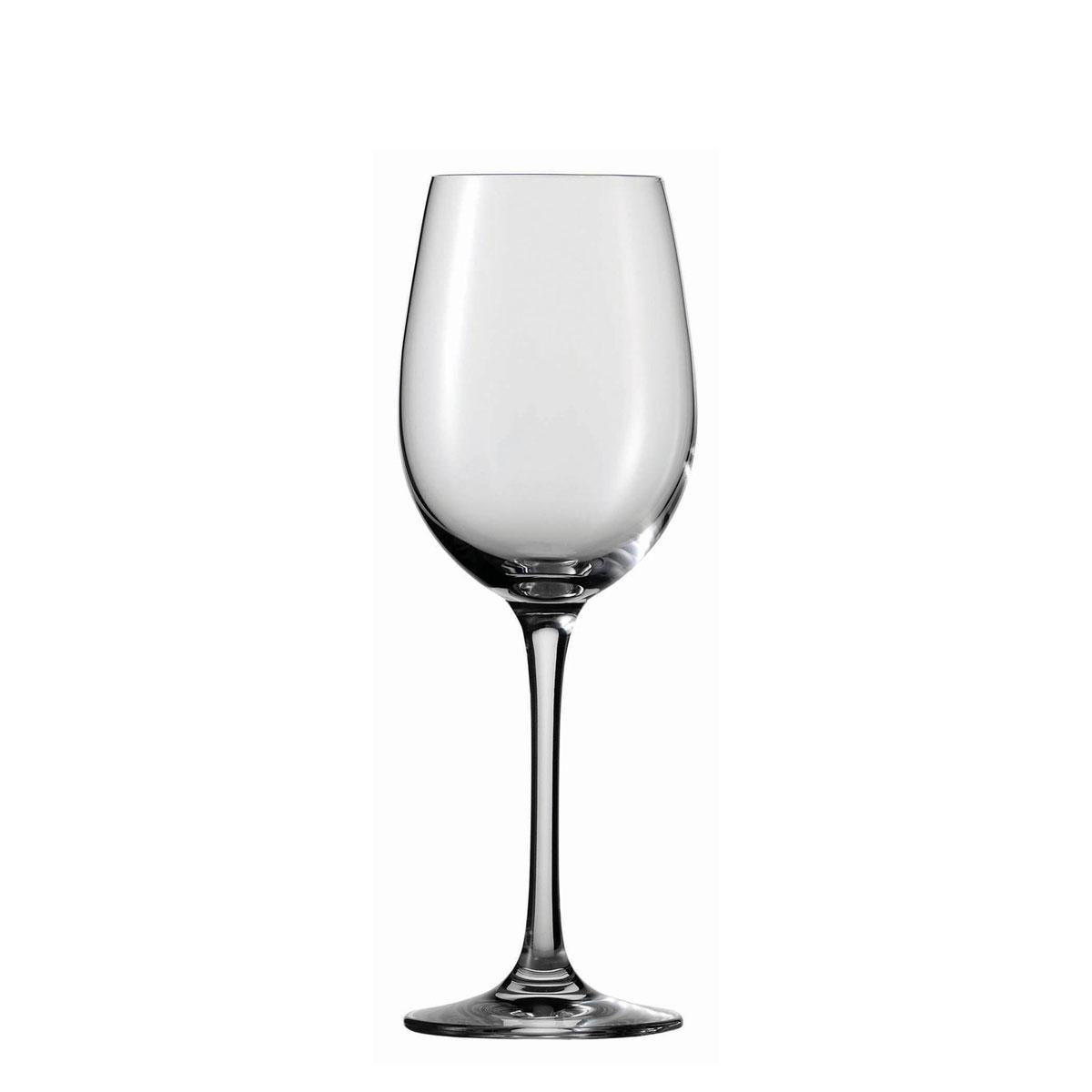 Schott Zwiesel Tritan Crystal, Classico All Purpose Crystal White Wine #2, Single