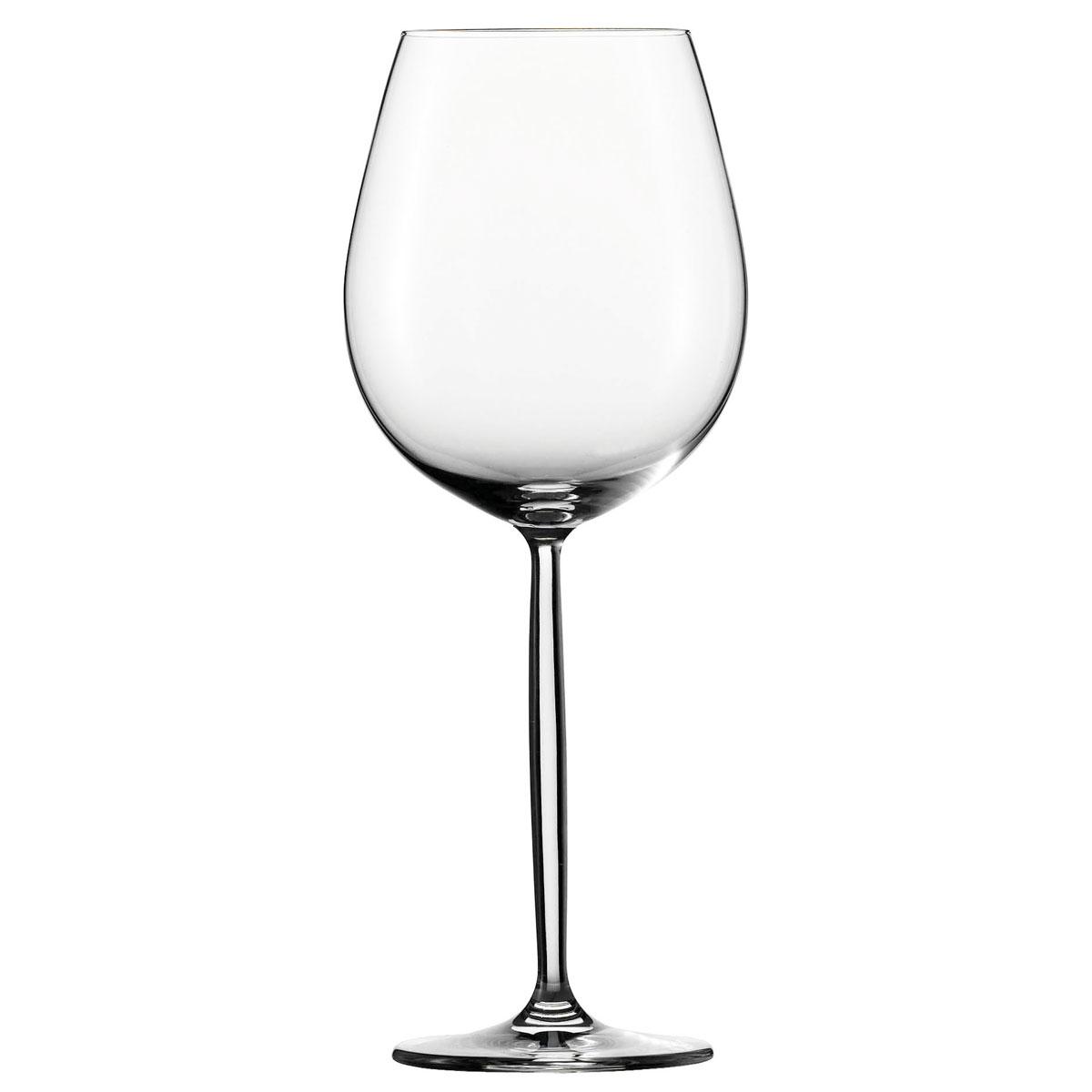 Schott Zwiesel Tritan Crystal, Diva Burgundy, Pinot Noir, Single