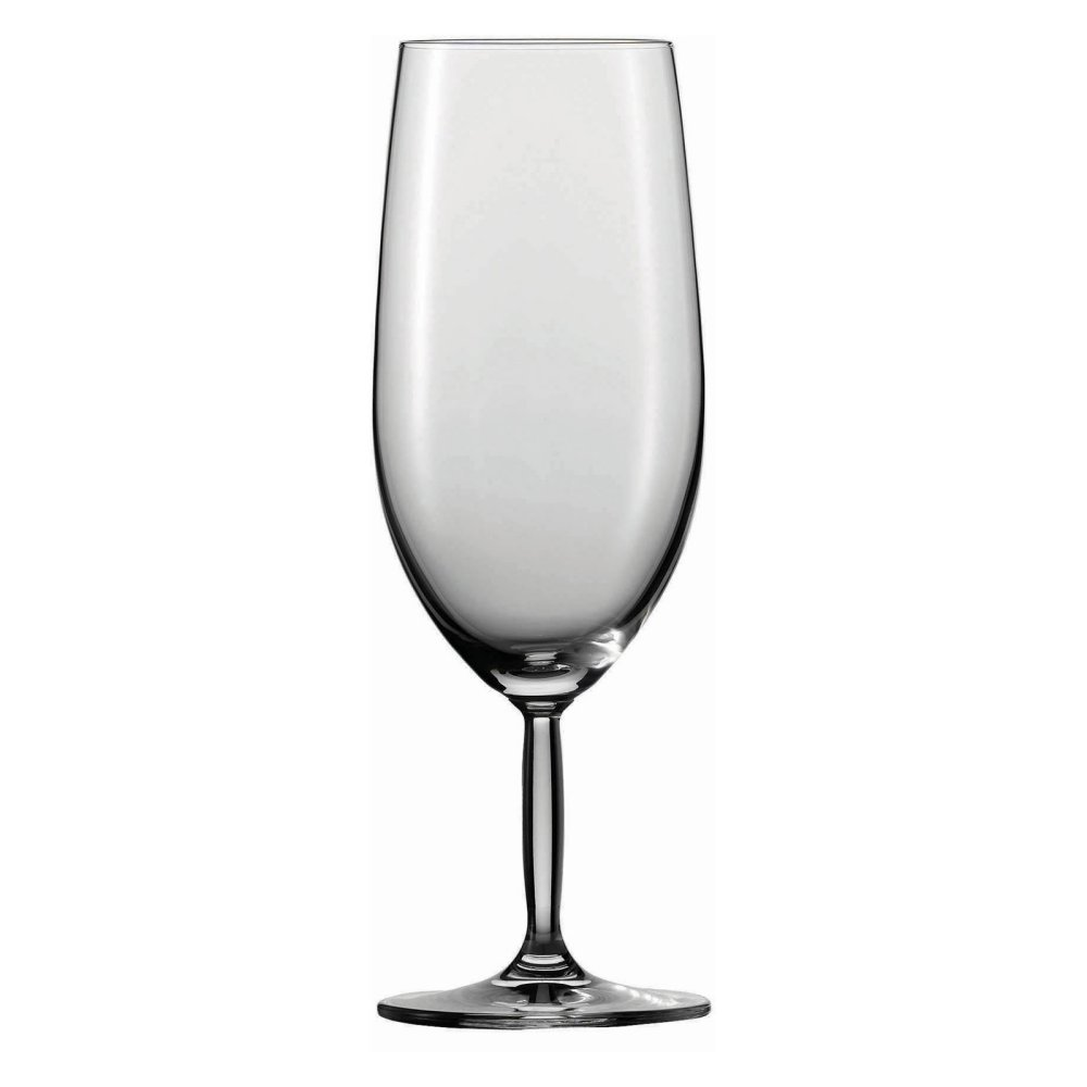Schott Zwiesel Tritan Crystal, Diva All Purpose Crystal Beer, Single