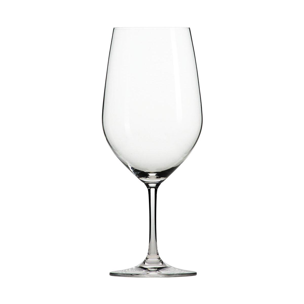 Schott Zwiesel Tritan Crystal, Forte Claret Crystal Goblet, Single