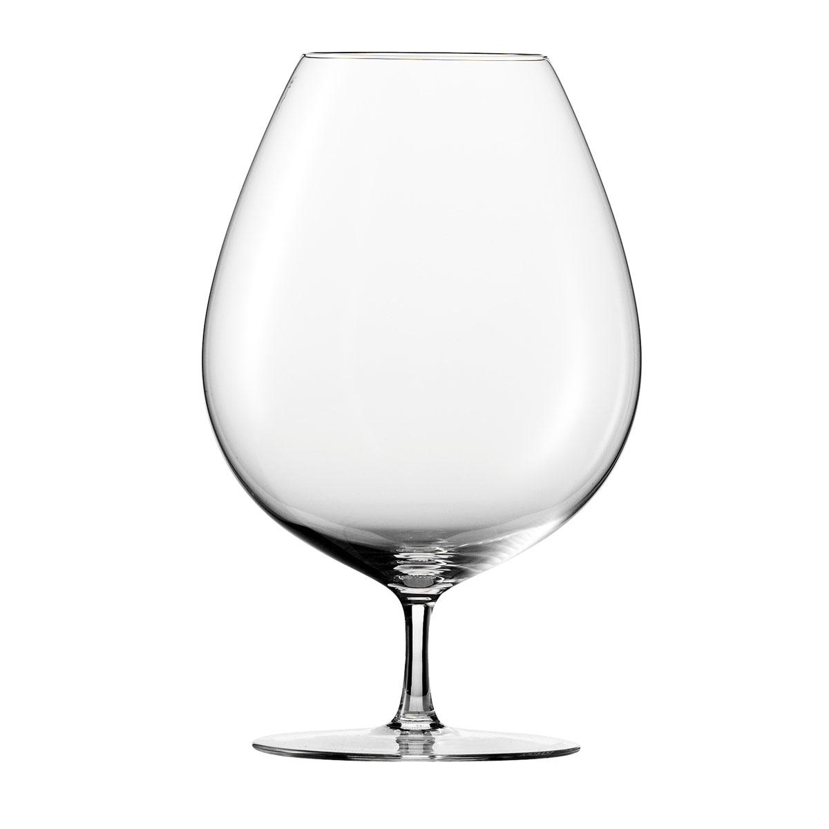 Schott Zwiesel Tritan Crystal, 1872 Enoteca Cognac XL Magnum, Single