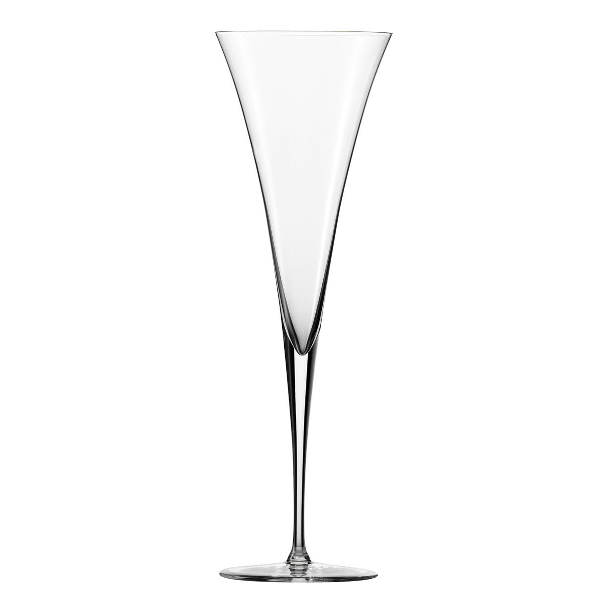 Schott Zwiesel Tritan Crystal, 1872 Enoteca Toasting Crystal Flute, Single