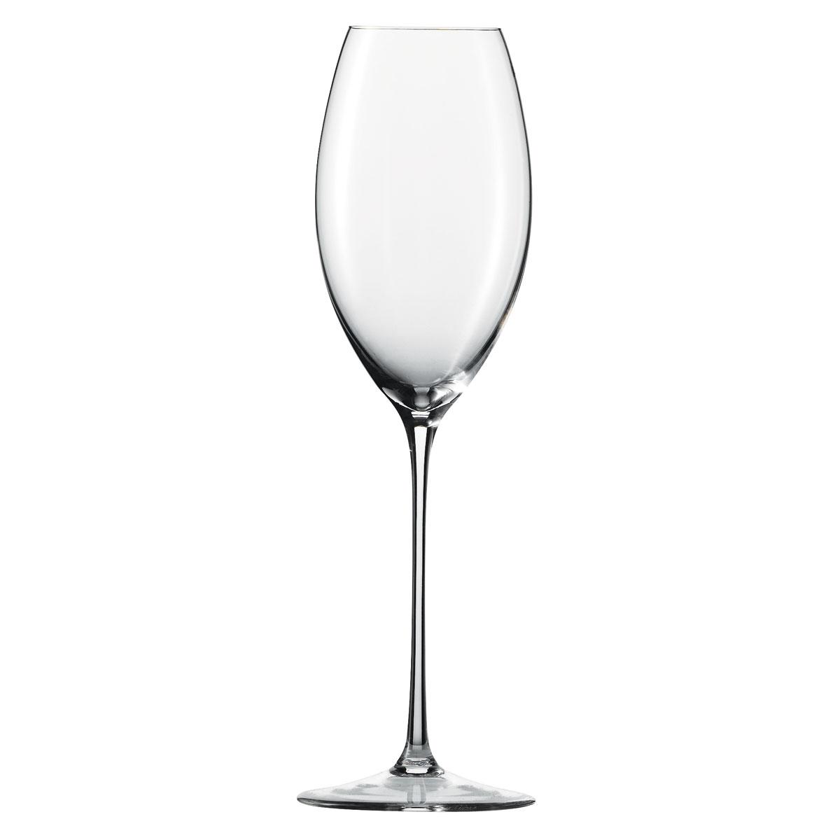 Schott Zwiesel Tritan Crystal, 1872 Enoteca Champagne. Single