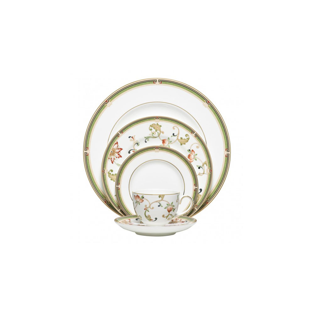Wedgwood China Oberon, 5 Piece Place Setting
