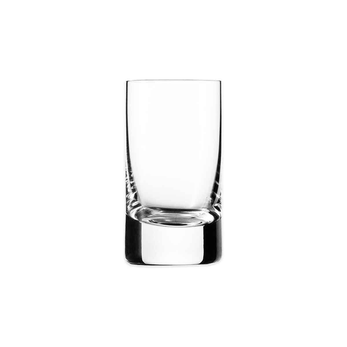 Schott Zwiesel Tritan Crystal, Paris Crystal Shot Glass, Single